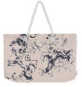 Stallions Inc. Weekender Tote Bag