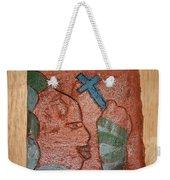 Stalwart - Tile Weekender Tote Bag