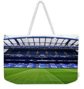 Stamford Bridge Weekender Tote Bag
