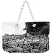Stamford Shorewood Beach Club Weekender Tote Bag