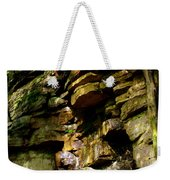 Stand In Amazement Weekender Tote Bag