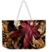 Stand Out In The Crowd Weekender Tote Bag