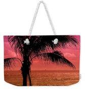 Standing - Jersey Shore Weekender Tote Bag