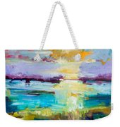 Standing Ovation Weekender Tote Bag