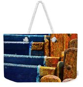 Standing Room Only Weekender Tote Bag