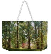 Standing Tall Amongst The Giants Weekender Tote Bag