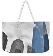 Standing Tall Weekender Tote Bag