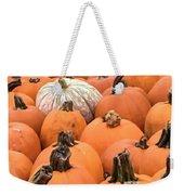Standout Weekender Tote Bag