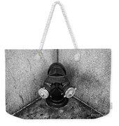 Standpipe Weekender Tote Bag