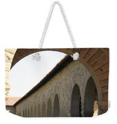 Stanford Memorial Court Arches I Weekender Tote Bag