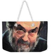 Stanley Kubrick Weekender Tote Bag