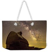 Star Barn Weekender Tote Bag