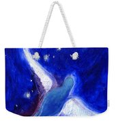 Star Bird Weekender Tote Bag