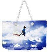 Star Boy Weekender Tote Bag