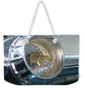 Star Chief Steering Weekender Tote Bag