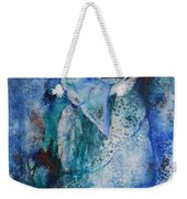Star Dancer Weekender Tote Bag