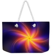 Star Daze Weekender Tote Bag