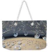 Star Field  Weekender Tote Bag