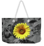 Star Of The Show - Standing Out Weekender Tote Bag