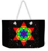Star Seed Weekender Tote Bag