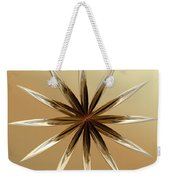 Star Tan Weekender Tote Bag