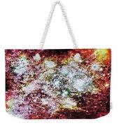 Star Travel, Day Xx37 Weekender Tote Bag