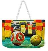 Star Wars Brothers - Pa Weekender Tote Bag