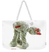 Star Wars Combat Crochet Armoured Vehicle Weekender Tote Bag