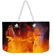 Star Wars Episode V The Empire Strikes Back Weekender Tote Bag