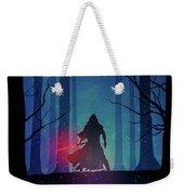 Star Wars - The Force Awakens Weekender Tote Bag