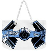 Star Wars Tie Fighter Advanced X1 Weekender Tote Bag