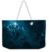 Star Wars Vs Aliens 1 Weekender Tote Bag