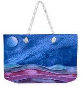 Stardust Weekender Tote Bag