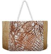 Stares - Tile Weekender Tote Bag
