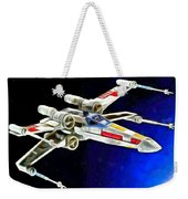 Starfighter X-wings - Da Weekender Tote Bag