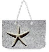 Starfish 2016 Weekender Tote Bag