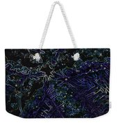 Starfish Belly Weekender Tote Bag
