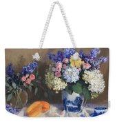 Starfruit  Weekender Tote Bag