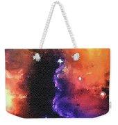 Stargazer - 01  Weekender Tote Bag
