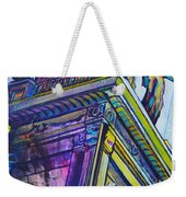 Stark County Ohio Courthouse Weekender Tote Bag