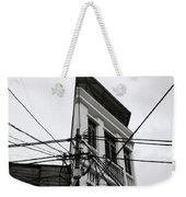 Stark Hanoi Weekender Tote Bag