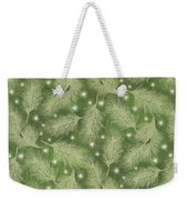 Starlight Christmas Viii Weekender Tote Bag
