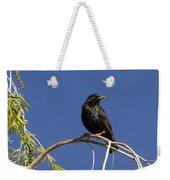 Starling Weekender Tote Bag