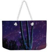 Starry Starry Sonoran Skies  Weekender Tote Bag
