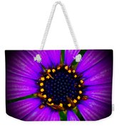 Stars In The Daisy Weekender Tote Bag