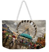 State Fair Of Oklahoma II Weekender Tote Bag