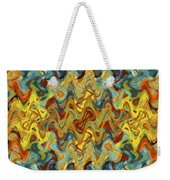 State Of Being Weekender Tote Bag