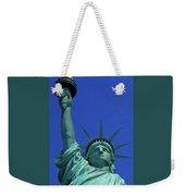 Statue Of Liberty 18 Weekender Tote Bag