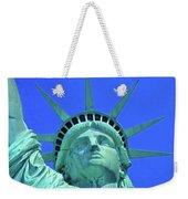 Statue Of Liberty 19 Weekender Tote Bag
