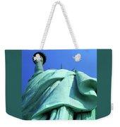 Statue Of Liberty 9 Weekender Tote Bag